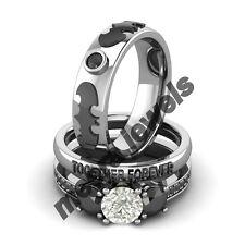 batman wedding ring sets ebay