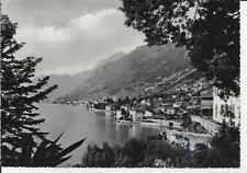 lago di como rezzonico con santa maria ed acquaseria bella e spedita 1959