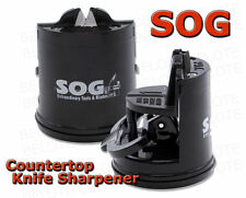 S.O.G. SOG Countertop Knife Sharpener SH-02 *NEW*