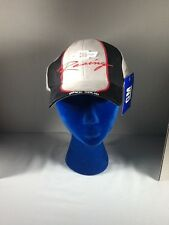 St309 NASCAR Cheverolet Racing Velcro-Back Hat