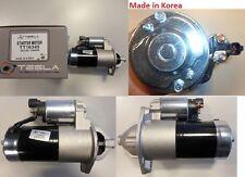 ANLASSER STARTER NEU Diesel Hyundai Getz Matrix i30 Accent III / Kia  RIO II