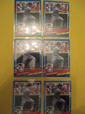 Cal Ripken – 12 Card Lot – 1991 Donruss  -  Nice Lot of Orioles Hall of Famer!!!