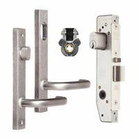Lockwood 3782 Short Backset Mortice Lock Kit-ASSA-Free Postage