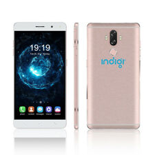 6-inch SmartPhone by Indigi (Android 7.0 OS | Finger Print Scanner | 13MP Cam)