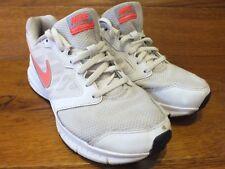 Nike Downshifter UK 5 EU 38.5 White Running Shoes Casual Trainers