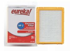 Genuine Eureka HF-2 HEPA Vacuum Filter 61111D Fits Model 4800 NEW