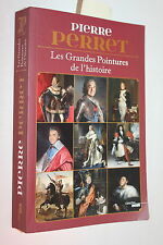Les grandes pointures de l'histoire - Pierre Perret - Ed. Le cherche midi
