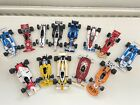 F1 Cars X 13 Die Cast- Spares Or Repair-1/43 Scale 13 X Single Cars As Pictured