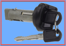 Replacement Ignition Lock Cylinder & Keys Replace GMC OEM# LS695C Black