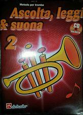 Tijmen Botma e Jaap Kastelein, Ascolta, leggi e suona 2 (con CD), Ed. De Haske