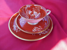 VIntage Saucer & Plate Hutschenreuther Germany Good Used Condition-Broken Cup In