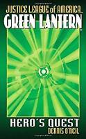 Green Lantern : Hero's Quest Paperback Dennis O'Neil