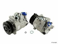 A/C Compressor fits 2009-2013 Volkswagen Touareg  MFG NUMBER CATALOG