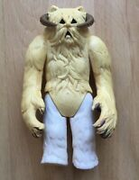 ⚫️🟠vintage star wars figures Hoth Wampa Beast.1981.ESB.Hong Kong.