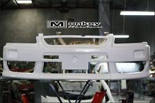 NISMO FRONT BUMPER SUIT R34 NISSAN SKYLINE GTT/GT 2 DOOR COUPE/SEDAN,RB25/TURBO