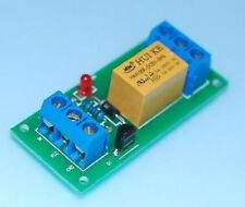 5V Relay Board for Microcontroller AVR PIC ARM 8051