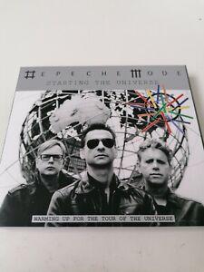 Depeche Mode Doppel-CD #1569