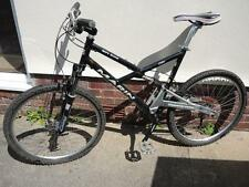 Marin Rift Zone 1998 - retro MTB , suspension mountain bike , many upgrades