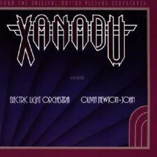 "ELO ""XANADU-ORGINAL MOTION PICTURE SOUNDTRACK"" CD NEW+"