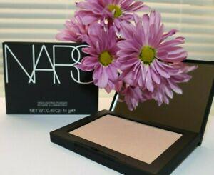 NARS Highlighting powder (Shade: Capri 5220 - Crushed Pink Pearl) AUTHENTIC
