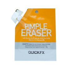 3 sachets Pimple Eraser cream dry up pimples & reduce dark spots 3x10grams