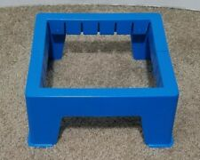 Don't Break the Ice Blue Frame Piece Replacement Part Table Game 1999 VINTAGE