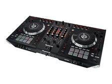 Numark NS7II Digital DJ Controller + Flight Travel Case