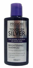 Colour Protection Shampoos Touch Of Silver