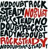 Rock Steady No Doubt CD DISC ONLY #90B