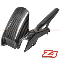 2011-2016 GSR 750 Rear Tire Hugger Mud Guard Fender Cowling Fairing Carbon Fiber