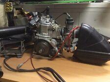 Rotax Max Senior Kartmotor - KOMPLETT! Auf Chassis bauen und los geht's!