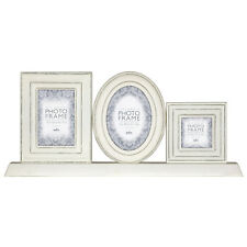 Innova Editions Casa Plinth Multi Aperture Picture Photo Frame Wall Decoration