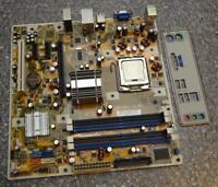 HP Compaq 462797-001 DX2400 MT Socket 775 Motherboard & BP IPIBL-LB 459163-002