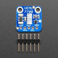 Adafruit VEML7700 Lux Sensor, I2C Lichtsensor für zB Arduino, Raspberry Pi, 4162