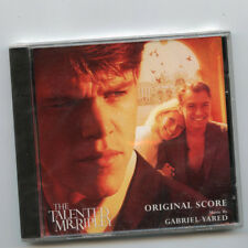 The Talented Mr. Ripley [Music from the Motion Picture] by Gabriel Yared (Cd, No
