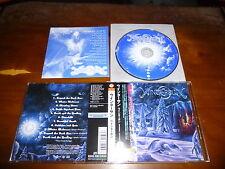 Wintersun / ST JAPAN+3 Ensiferum w/Sticker OOP!!!!! *S