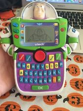 VTech Toy Story 3 Buzz Lightyear Learn and Go - 1094, 4-6 years, Handheld Game