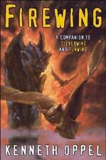 Firewing by Kenneth Oppel (2003, Hardcover)