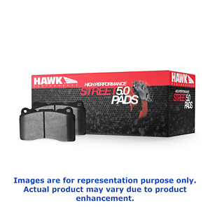 Hawk HPS Disc Brake Pads HB210F.677