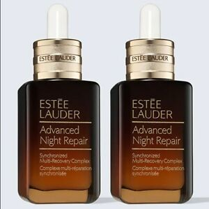 Estee Lauder Advanced Night Repair Duo Synchronized Multi-Recovery Complex 3.4oz