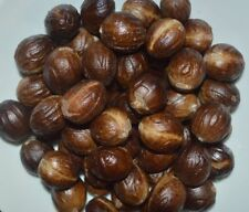 Whole Nutmeg, Grade A Quality, Organic Herbs & Spices Free Shipping 50/100/200g