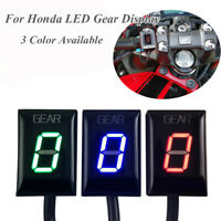 Motorcycle Direct Speed Gear Display Indicator for Honda CB500X CBR300 CBR1000RR