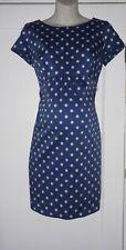 Bonito Vestido De Maternidad Talla 14 Seraphine Manchada Ver Fotos!!!