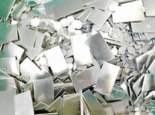 Five Pounds Aluminum Scrap Drops Slugs Pieces Melting Smelting Casting Sa 5lb