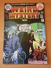 Weird Mystery Tales #12 ~ VERY FINE VF ~ 1974 DC COMICS