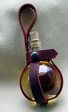 Zaubertrankflasche gefüllt mit dem feinstem Met Clasic11% Vol. Lederfarbe rot