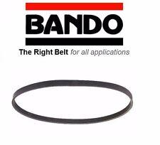 For OEM Power Steering Pump Belt for Nissan Infiniti Multi-Rib Serpentine Drive