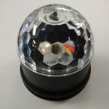 Technical Pro Professional DJ LED Light with Starbust 360 Led Lighting LG360