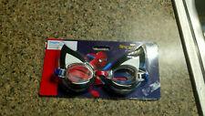 Spider Man Swimming Goggles Disney Marvel Comics Superhero Toddler Kids Childs