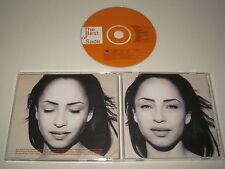 SADE/THE BEST OF SADE(EPIC/477793 2)CD ALBUM